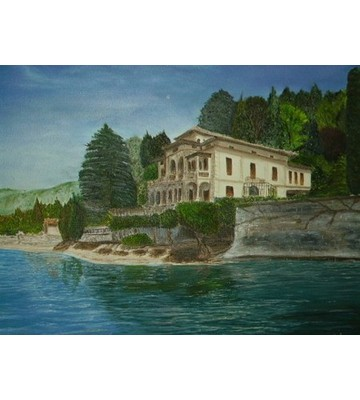 Villa Besana-Bellagio-