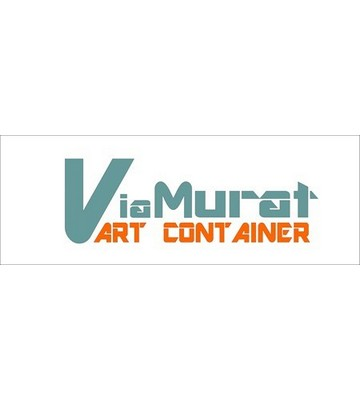 Via Murat Art Container