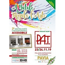 Pavia Art Talent: una fiera per l'arte accessibile