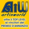 Art in World premia i vincitori del Premio D''''Annunzio